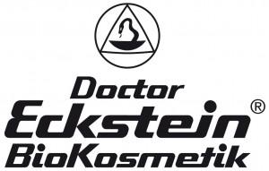 Eckstein Logo - Kosmetiksalon Brückner in Freital